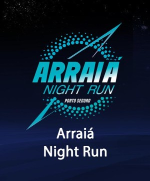 Arraiá Night Run Vida Sport