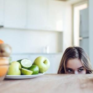 Como escolher alimentos saudáveis para substituir os doces