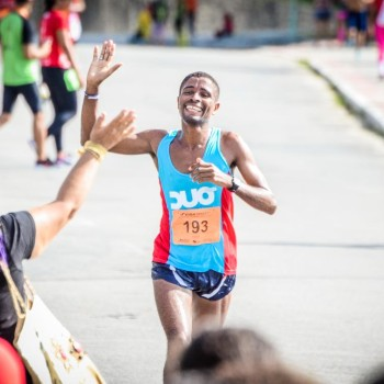 Microbiota intestinal e desempenho do atleta