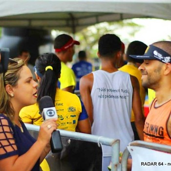 Sucesso da 29ª Corrida Rústica de Arraial d'Ajuda se espalha pelo Brasil