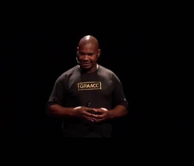 Carlos Dias é o embaixador da 1ª Corrida Virtual do GRAACC e dá dicas para os corredores