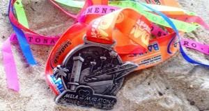 Meia-maratona de Porto Seguro: sol e 21 km com vista para o mar