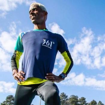 Giovani dos Santos sera padrinho da Meia Maratona do Descobrimento