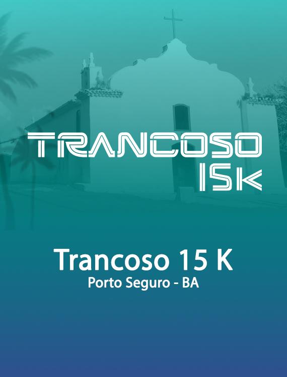 Trancoso 15 K