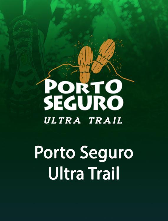 Porto Seguro Ultra Trail Run®
