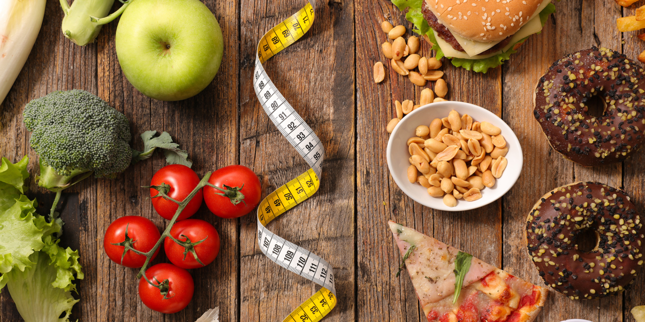 4 mitos e verdades para ter uma alimentação saudável
