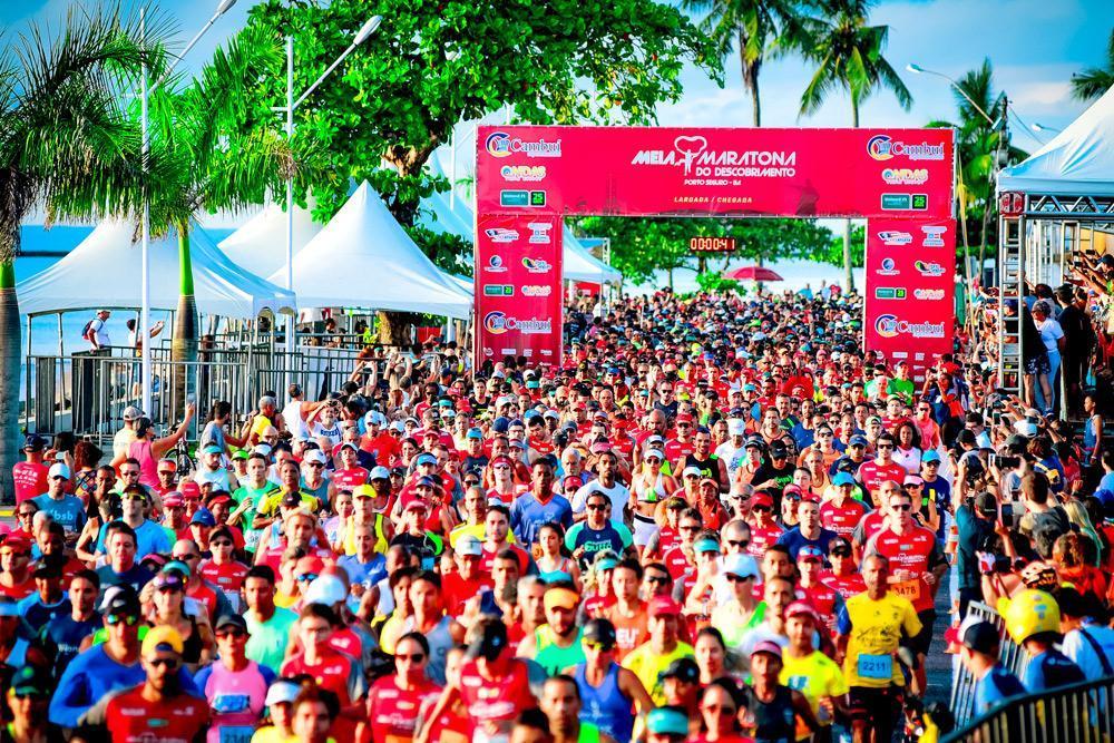 Meia Maratona do Descobrimento 2021