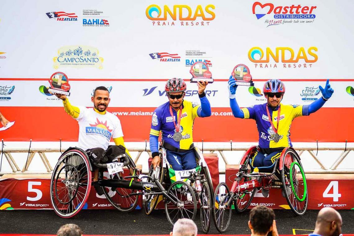 Prefeitura de Porto Seguro reafirma apoio à Meia Maratona do Descobrimento