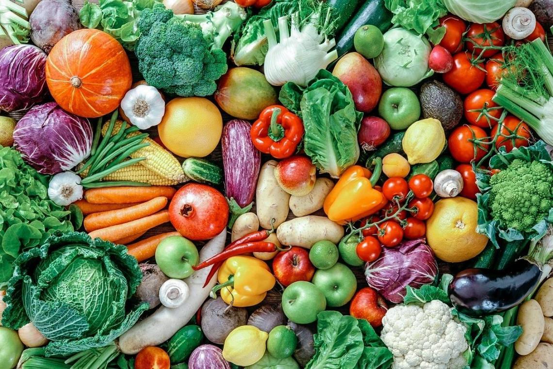 Alimentos vivos: o que são e como podem mudar a sua vida