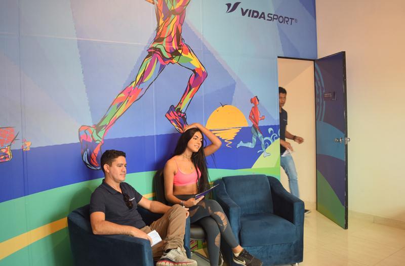 Novo portal da Vida Sport reúne informações e serviços