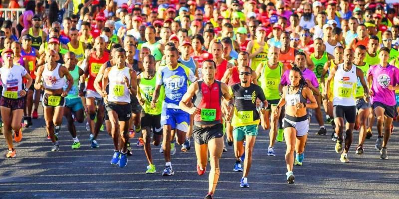 Quer correr em Porto Seguro? Confira algumas provas que acontece este ano na região