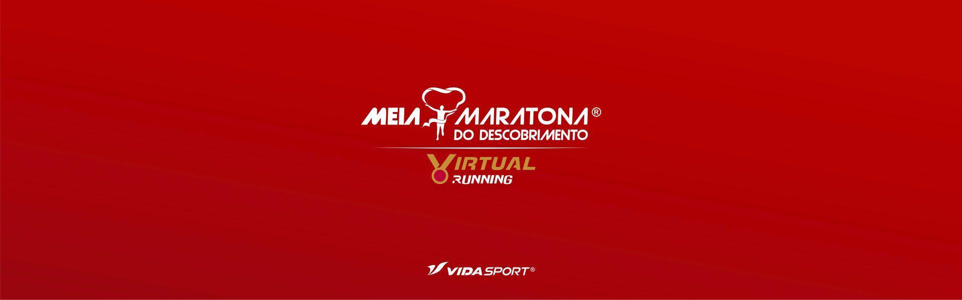 Meia Maratona do Descobrimento Virtual