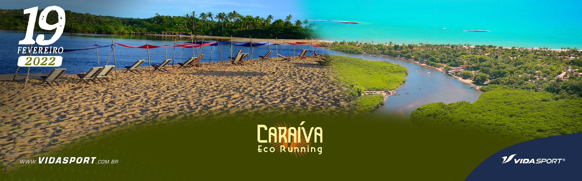 Caraíva Eco Running
